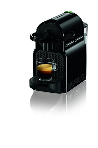 Nestle EN80B Original Espresso Machine by De'Longhi, 12.6 x 4.7 x 9 inches, Black