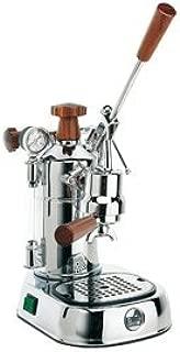 La Pavoni PLH - Cafetera de espresso manual: Amazon.es: Hogar