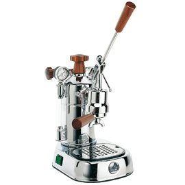 La Pavoni PLH - Cafetera de espresso manual