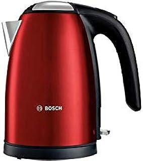 Bosch 1.7 L Stainless Steel Water Kettle, 3000 W - TWK7804GB