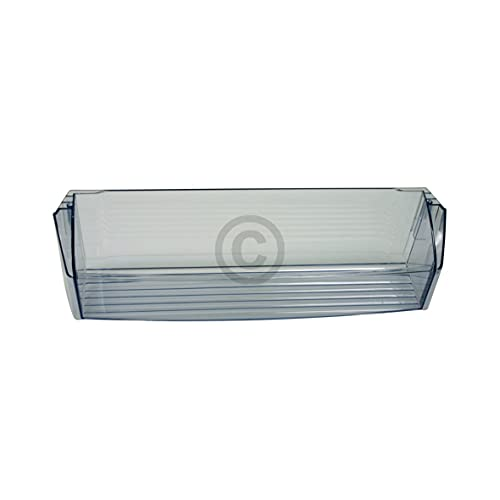 DL-pro Compartimento para botellas para AEG Electrolux 209250405/5 2092504055 209250405 para AEG modelos Santo. Compartimento para botellas para puerta de frigorífico