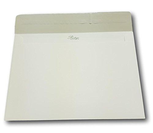 busta avorio 100 di lusso 162 x 229 millimetri di spessore C5 matrimonio di lusso invitation card di auguri di carta avorio crema 120g