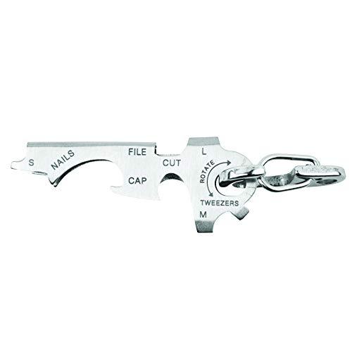 True Utility KeyTool Multi-Tool Set