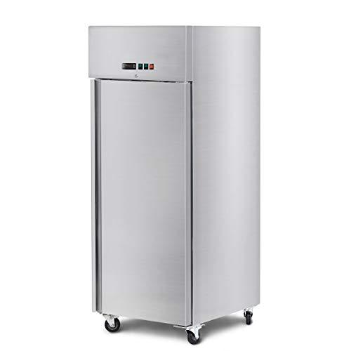 Frigorífico para congelador ECO 0,74 x 0,73 m – con 1 puerta ...
