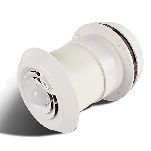 Accesorios de caravana RV ventilador de techo rejilla de ventilación con ventilador de viaje para remolque de ventilación utilidad para usar