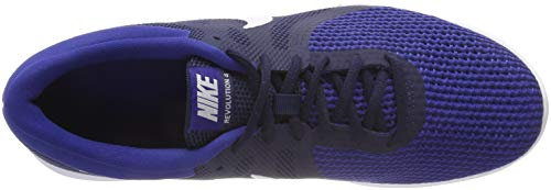 31s9dVSi CL - Nike Men's Revolution 4 Eu Fitness Shoes