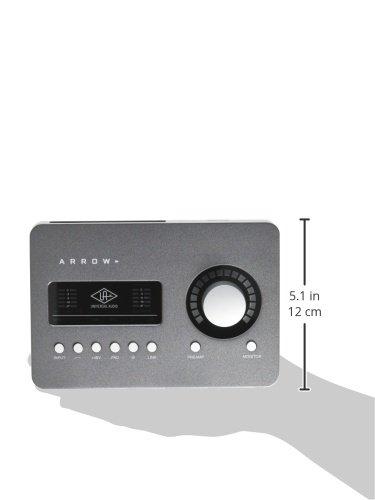 Universal Audio...