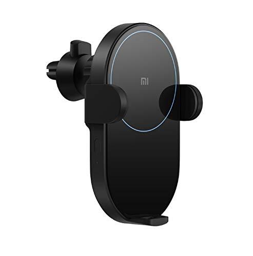 Xiaomi Mi 20 W Max Qi Wireless Car Charger WCJ02ZM Auto pizzico con Sensore A Infrarossi Intelligente Ricarica Veloce Supporto Del Telefono Dell'automobile