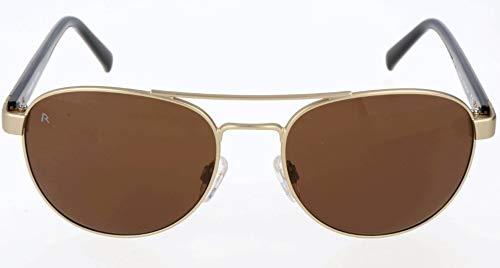 Rodenstock zonnebril R1414 Aviator zonnebril 54, meerkleurig