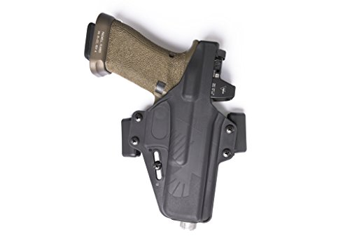 Raven Concealment Systems Perun OWB Holster fits Glock 17