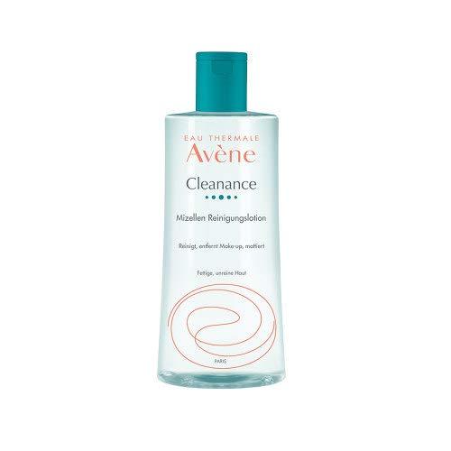 Avène Cleanance Mizellen Reinigungslotion, 400 ml Lotion
