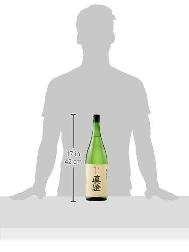 宮坂醸造『真澄純米酒奥伝寒造り』