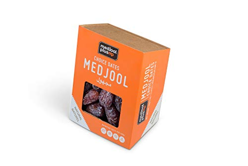 KoRo - Medjool Large delight 1 kg - karamellig süß