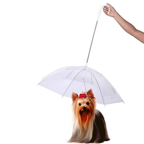 Perfect Life Ideas Pet Dog Umbrella Leash
