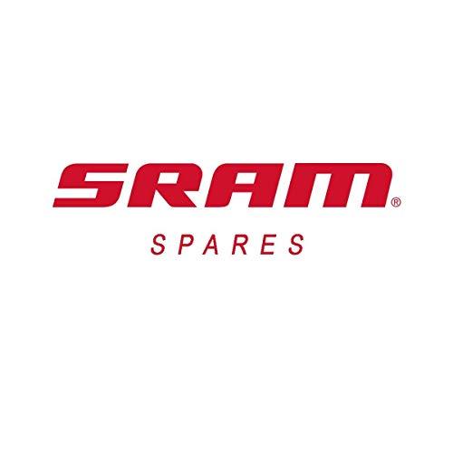 SRAM MTB - Kit comprensivo di Protezioni per Movimento Centrale e rondella ondulata, per Dischi Freno Modello Press Fit GXP, Argento (Argento), NA