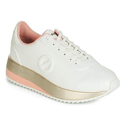 NONAME Futura Sneakers Donne Bianco - 39 - Sneakers Basse