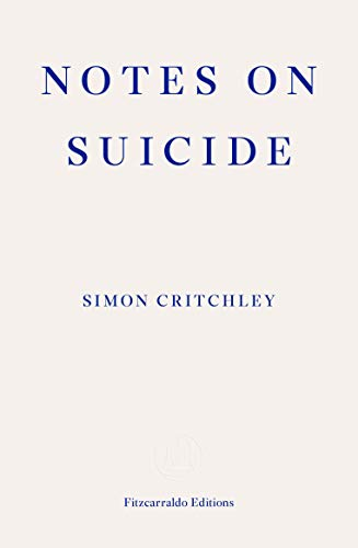 Notes on Suicide (English Edition)