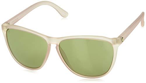Electric Encelia EE12065818 - Gafas de sol redondas para mujer, color rosa mate, 62 mm