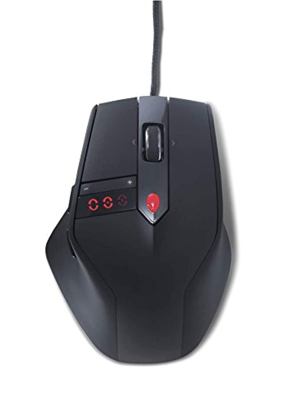 Alienware TactX Gaming Mouse(VXMMT) tozjwbrhdcn418