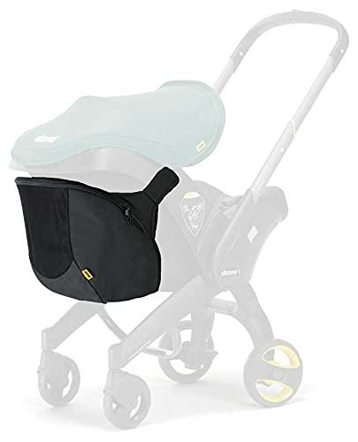 Doona Car Seat and Pram Snap-On Storage Bag