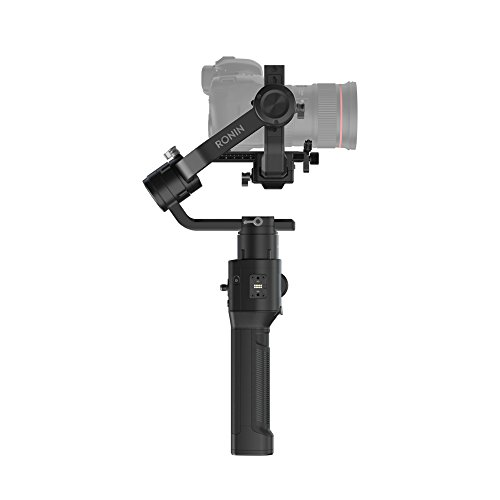 DJI Ronin-S Handheld 3-Axis Gimbal Stabilizer All-in-one Control DSLR...