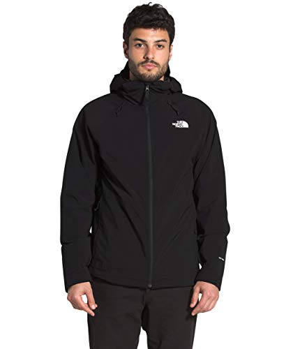 The North Face Men's Thermoball Eco Triclimate Jacket, TNF Black/TNF Black, M