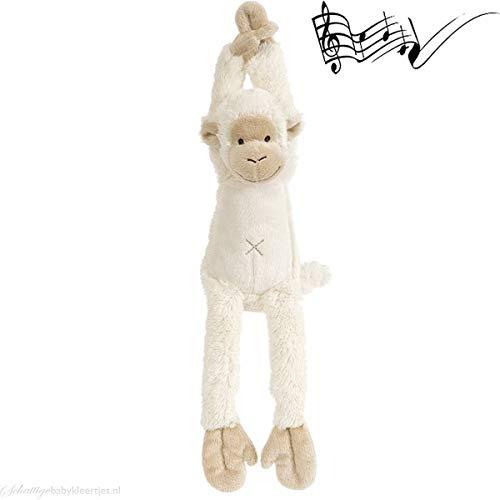 Happy Horse 130143 Musical Singe Mickey Ivory