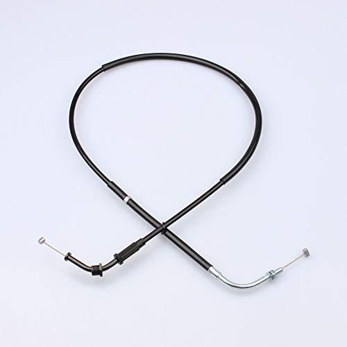 câble d'accélérateur fermer convient pour YAM SR 500 SP 48T 91 99 3GW 26312 00
