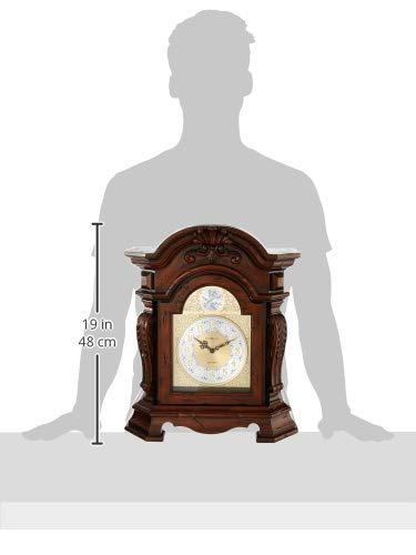 Howard Miller Beatrice Clock