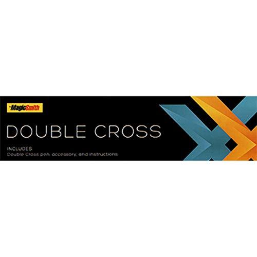 Mark Southworth's Double Cross - Trick by MagicSmith
