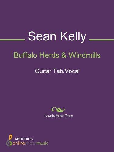 Buffalo Herds & Windmills (English Edition)