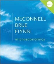Microeconomics 19th (nineteenth) edition Text Only