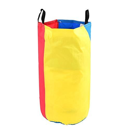 Vbest life Sporttasche für Kinder, Outdoor-Sporttraining Spielen Sie die Sprungtasche für EIN lustiges Rennspiel