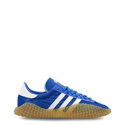 adidas Country x Kamanda Calzado Blue/Cloud White