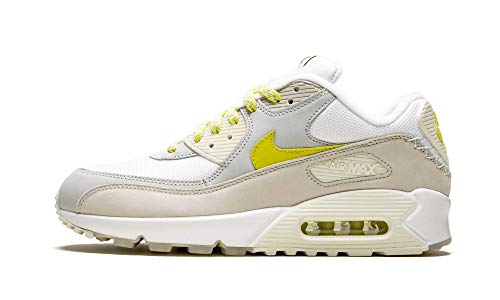 Nike Air Max 90 Premium Mixtape Side A White - Talla 44 / CM 28