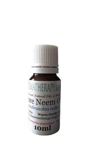 The Aromatherapy Shop Huile De Neem Pure - 10ml