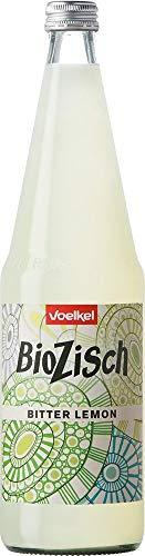 Voelkel Bio BioZisch Bitter-Lemon (6 x 700 ml)