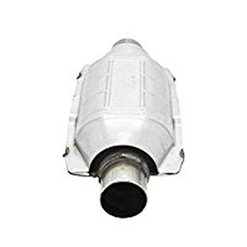 """Flowmaster 2250230 225 Series 3"""" Inlet/Outlet Universal Catalytic Converter"""