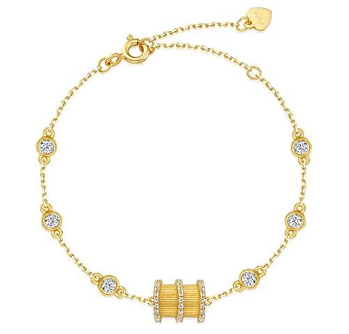 Dream Inn Armbänder/Bracelet ✿ 925 Silver ✿ - Gegen Allergien, Damen Geschenke, Frauen Schmuck, Mama/Freundin Geburtstag Geschenke