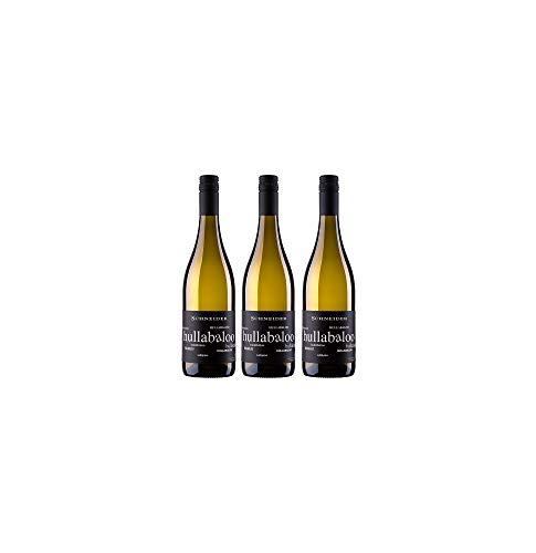 Markus Schneider Hullabaloo Weisswein deutscher Wein trocken Pfalz (3 Flaschen)