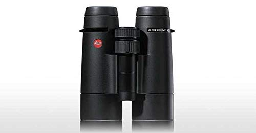 Lowest Price! Leica 7 x 42 Ultravid HD/Black Armored 40292