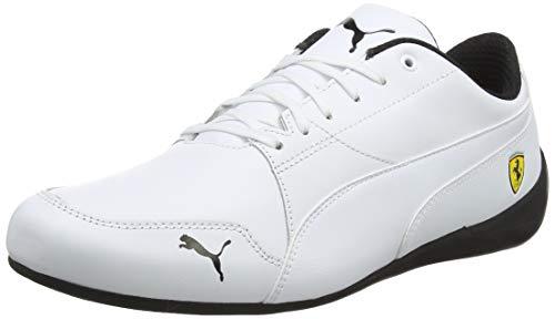 Puma Unisex-Erwachsene SF Drift Cat 7 Sneaker, Weiß White White 06, 40.5 EU