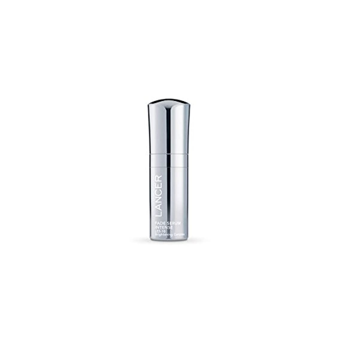 失業者換気する極めて強烈ランサースキンケアフェード血清(30ミリリットル) x4 - Lancer Skincare Fade Serum Intense (30ml) (Pack of 4) [並行輸入品]