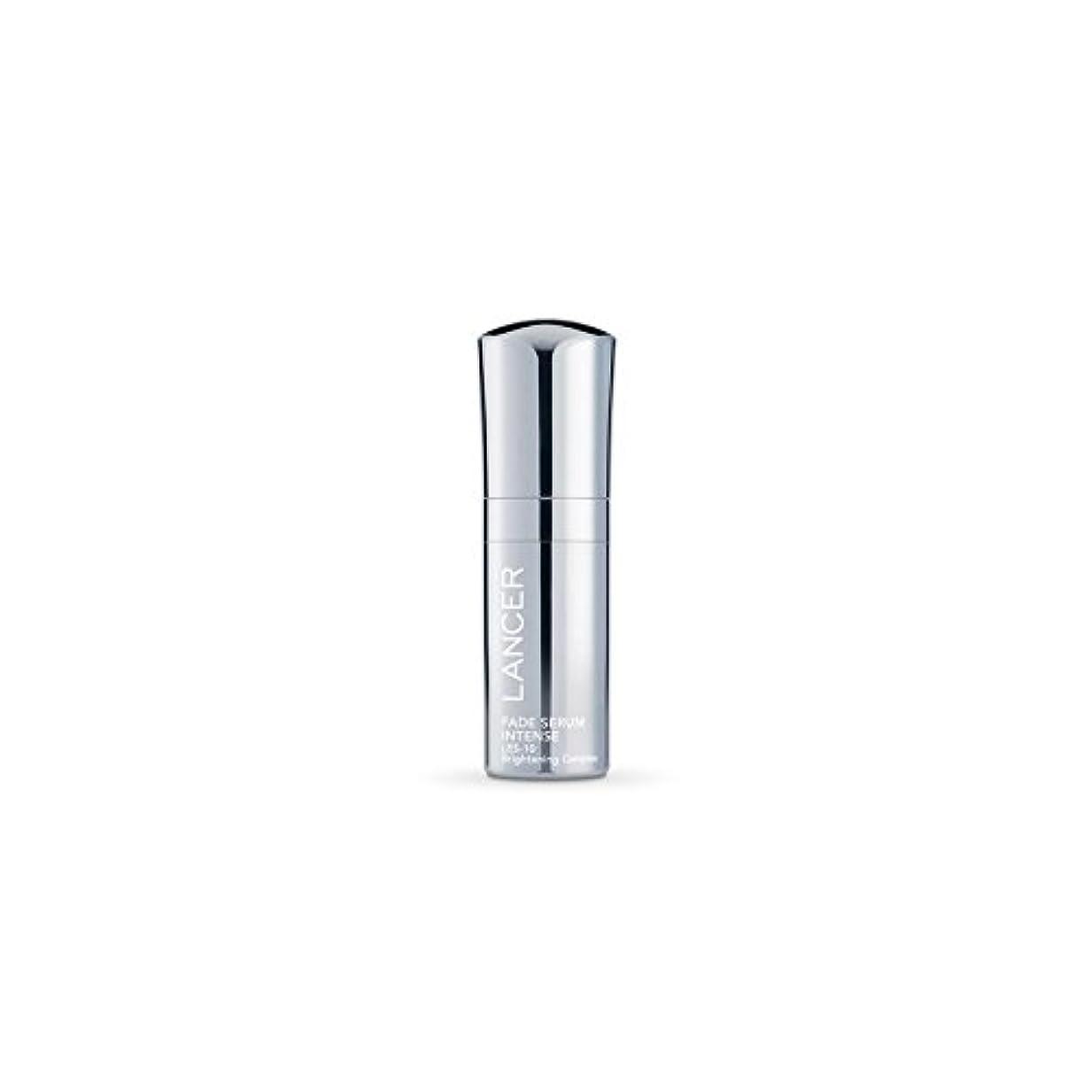 ベイビー返済戻すLancer Skincare Fade Serum Intense (30ml) - 強烈ランサースキンケアフェード血清(30ミリリットル) [並行輸入品]