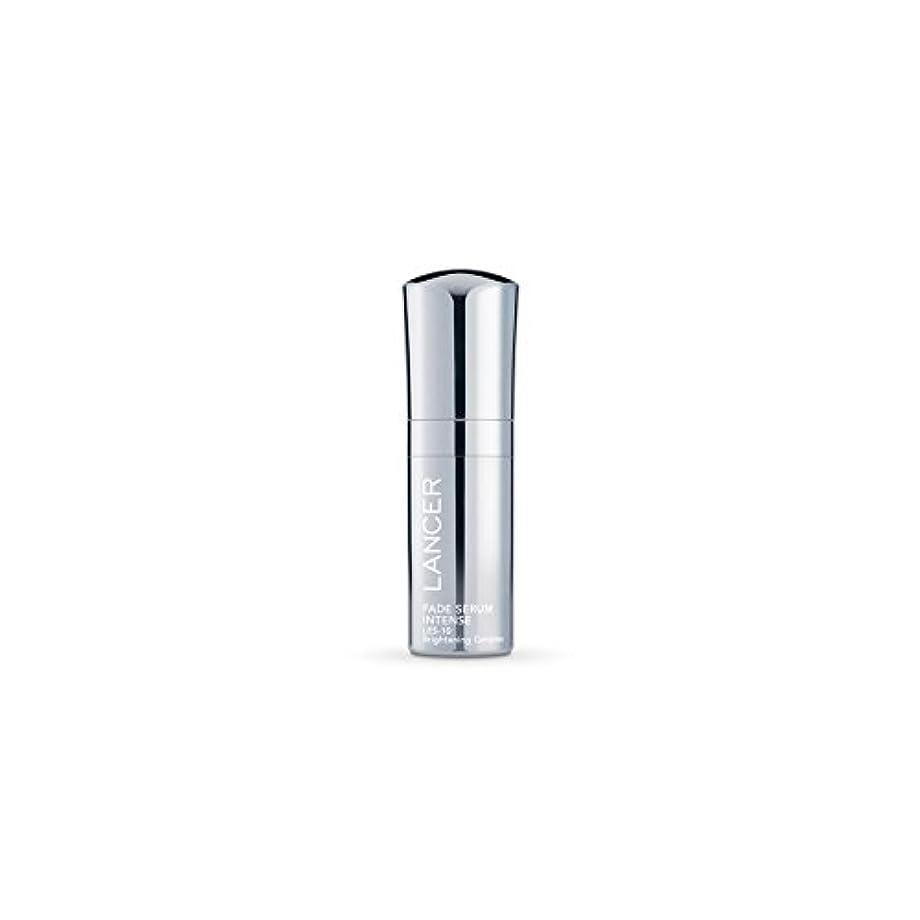 キャロライン届ける接ぎ木強烈ランサースキンケアフェード血清(30ミリリットル) x4 - Lancer Skincare Fade Serum Intense (30ml) (Pack of 4) [並行輸入品]