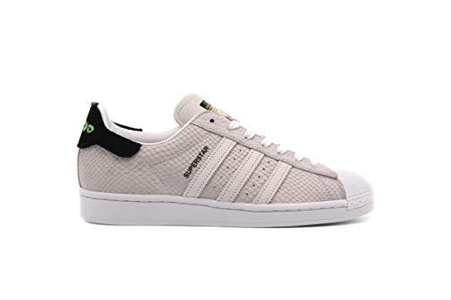 adidas Originals Superstar Zapatillas Mujer EU, Superstar, beige, EU 40 2/3 - UK 7