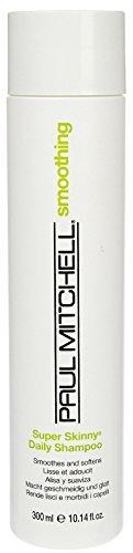 Preisvergleich Produktbild Paul Mitchell Smoothing Skinny Daily Shampoo 300ml