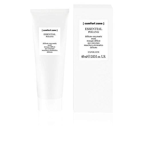 Comfort Zone Essential Care Peeling Mascarilla - 60 ml