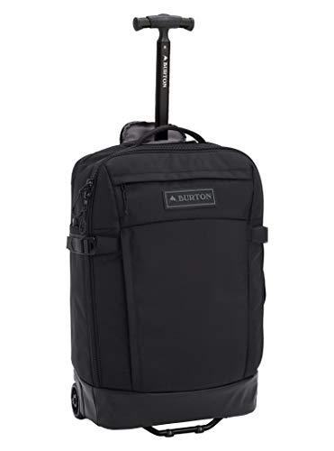 [バートン] スノーボードバッグ マルチパス 40L キャリーオン トラベルバッグ Multipath 40L Carry-On Travel Bag True Black Ballistic