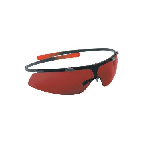 Leica 780117 GLB 30, Laserbrille, zur Verwendung von Lasermessgeräten